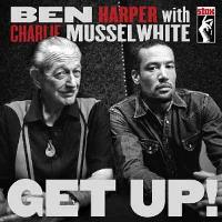Get Up! (Deluxe Edition CD+DVD)
