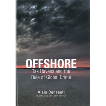 Offshore tax havens and the rule