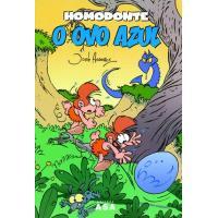 Homodonte: O Ovo Azul