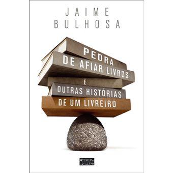 Pedra de Afiar Livros