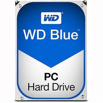 Disco Interno HDD Western Digital 3,5'' 1TB - Azul