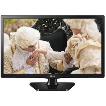 LG TV Monitor 24MT47DC 60cm (Preto)
