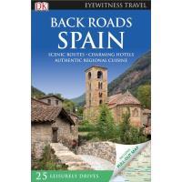Spain Back Roads Eyewitness Travel Guide