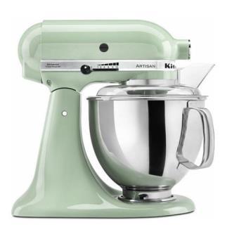 KitchenAid Robot de Cozinha Artisan (Pistachio)