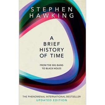 Hawking ebook stephen