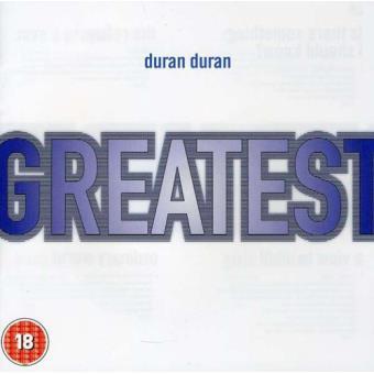 Greatest (CD+DVD)