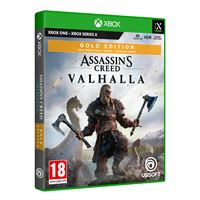 Assassin's Creed Valhalla Gold - Xbox One