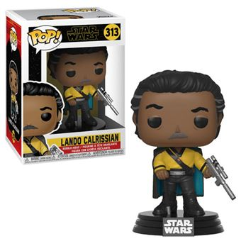 Funko Pop! Star Wars The Rise of Skywalker: Lando Calrissian - 313