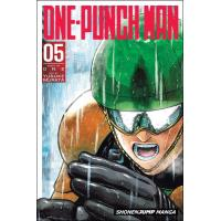 One Punch Man - Book 5
