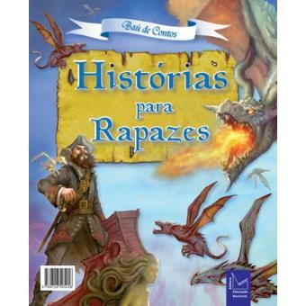 Histórias para Rapazes