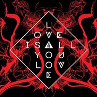 Love is All You Love - CD