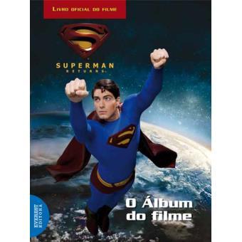 Superman Returns - O Álbum do Filme