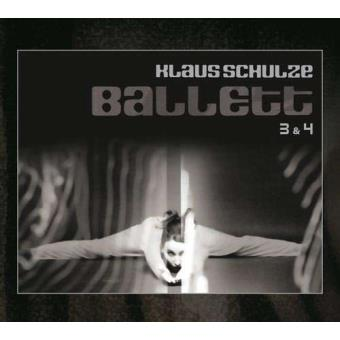 Ballett 3 & 4 (Bonus Edition) (2CD)