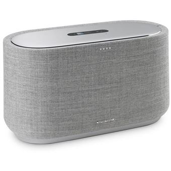 Coluna Bluetooth Harman Kardon Citation 500 - Cinzento