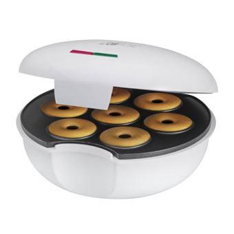 Máquina de Donuts Clatronic DM 3495