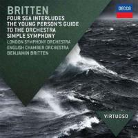 Britten | Four Sea Interludes & Young Person's Guide To The Orchestra
