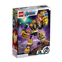 LEGO Marvel Avengers Movie 4 76141 Thanos Mech