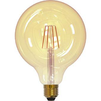 Lâmpada Inteligente Muvit iO Globo E27 - 5W