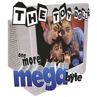 One More Megabyte (Limited Edition) (Blue Vinyl)