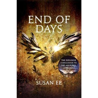 End Of Days Ebook