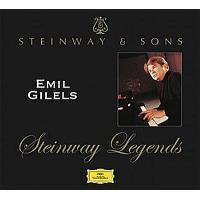 Steinway Legends (2CD)