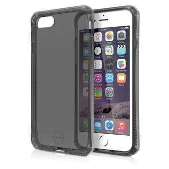 ITSKINS IT-APH7-SPECM-BLCK Cover case Preto capa para telemóvel