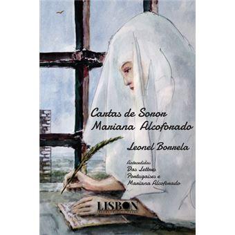 Cartas de Soror Mariana Alcoforado