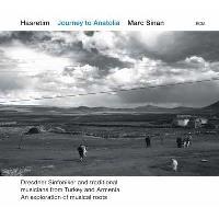 Hasretim | Journey To Anatolia (CD+DVD)
