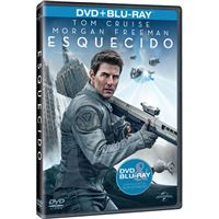Esquecido - DVD + Blu-ray