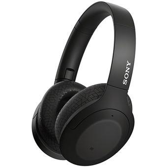 Auscultador Bluetooth Sony WH-910N com Cancelamento de Ruído - Preto