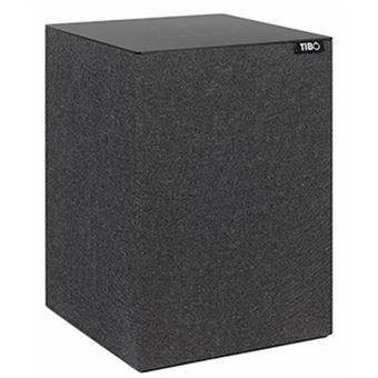 Coluna Bluetooth Tibo Choros 6 - Cinzento