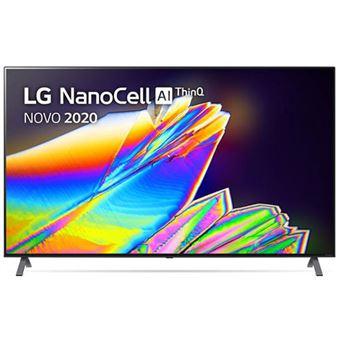 Smart TV LG UHD 8K NanoCell 65NANO956 165cm