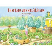 Hortas Aromáticas