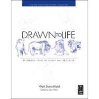 Drawn to Life - Book 2