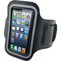 New Mobile Armband Universal Tamanho M (Preto)