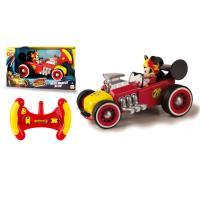 Mickey Super Pilotos R/C - IMC Toys