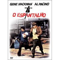 O Espantalho - DVD