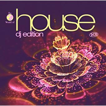 House - The DJ Edition