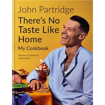 There's no Taste like Home - My Cookbook