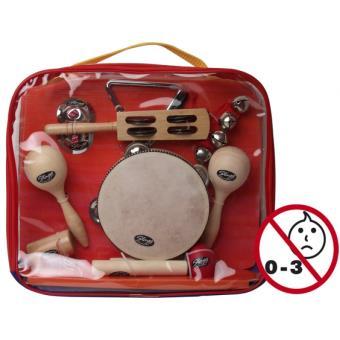 Conjunto Percussão Infantil CPK-01
