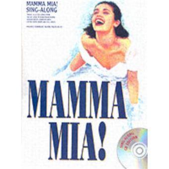 """Mamma Mia!"" Sing Along"