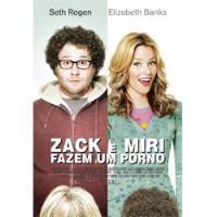 Zack e Miri Fazem um Porno - DVD