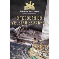 Os Primos - Livro 6: O Tesouro do Veleiro Espanhol