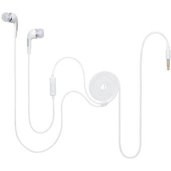 Samsung Auricular Com Fio Galaxy Note (Branco)