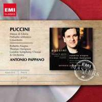 Puccini | Messa di Gloria
