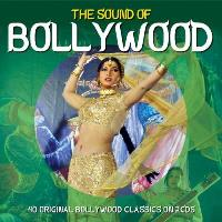 The Sound of Bollywood (2CD)