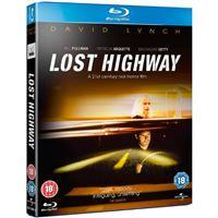 Lost Highway - Blu-ray Importação