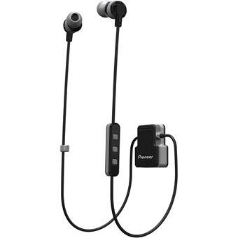Auriculares Bluetooth Pioneer SE-CL502T-K - Preto