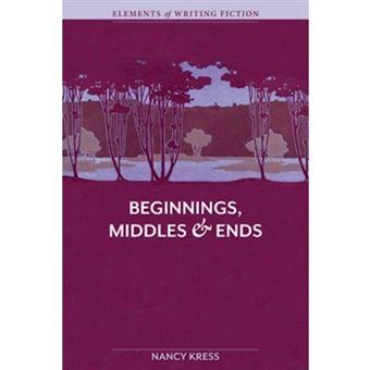 Elements of fiction writing beginni