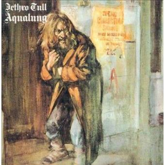 Aqualung (180g) (Limited Edition) (Steven Wilson Mix)
